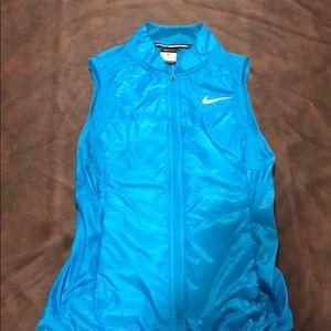Nike Running Vest.